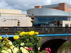 Shrewsbury's Theatre Severn welcomes back visitors - for film shows
