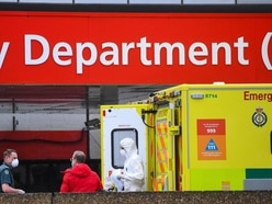 More deaths among NHS frontline workers 'a certainty', says hospital chief