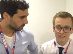Play-off final: Shrewsbury 1 Rotherham 2 (AET) - Lewis Cox and Nathan Judah analysis - WATCH