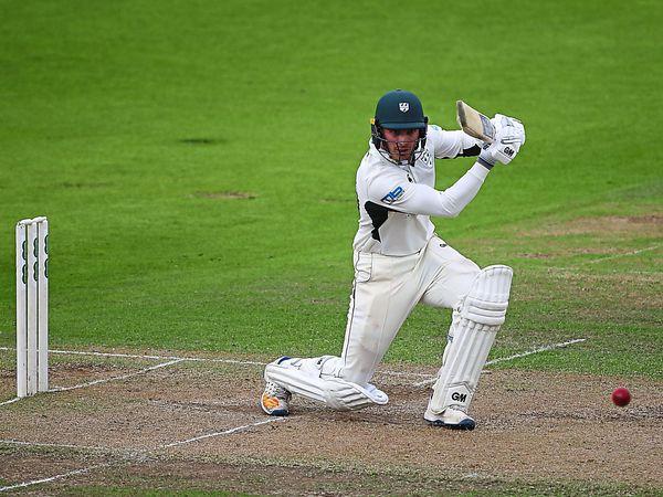 Tom Fell has faced cancer, as wellas a loss of form, in recent years – butgot his first century for Worcestershiresince 2015 earlier this summer