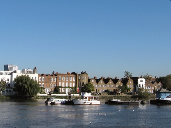 Travel review: Clayton Hotel, Chiswick