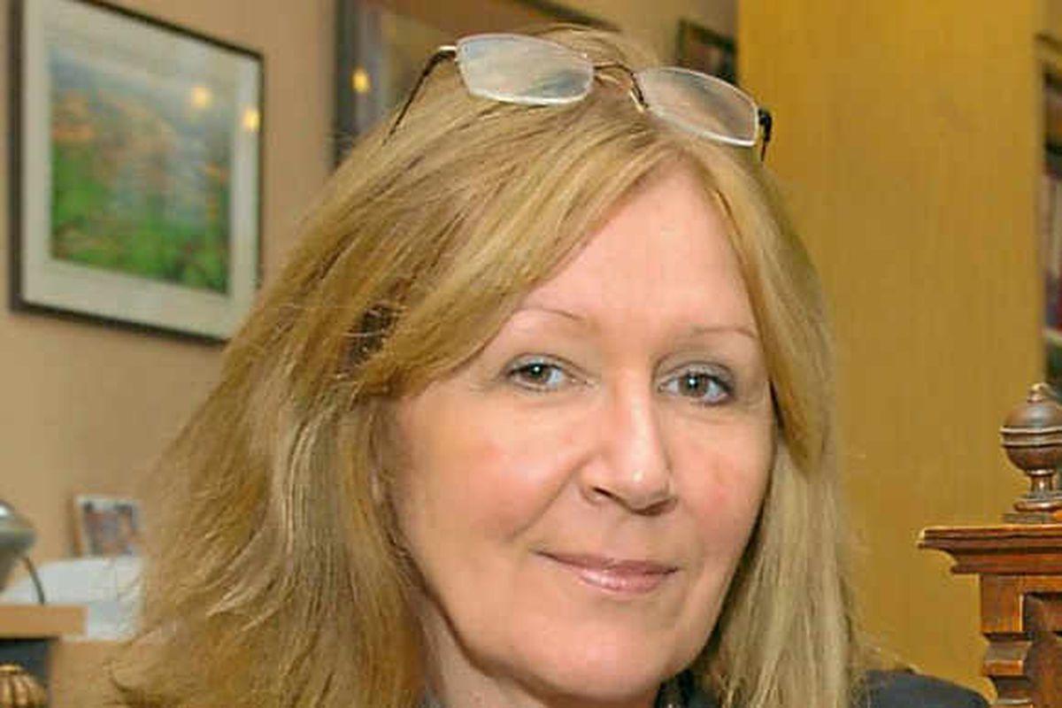Veronica Calderbank