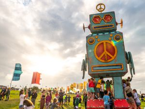 Camp Bestival is coming to Weston Park
