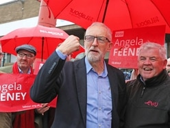Labour and Corbyn say 'bring it on' to December general election