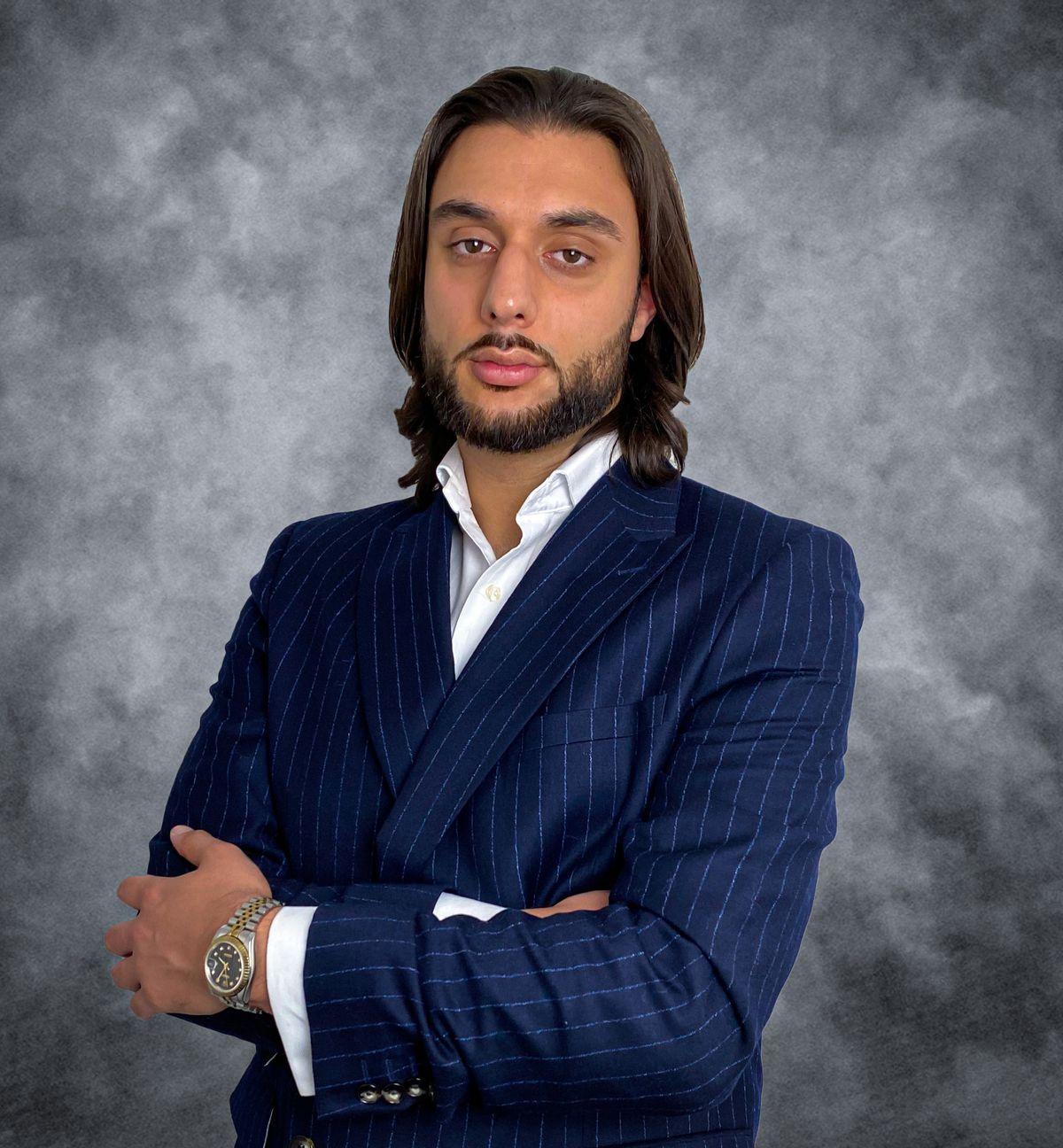 Kamil Sattar