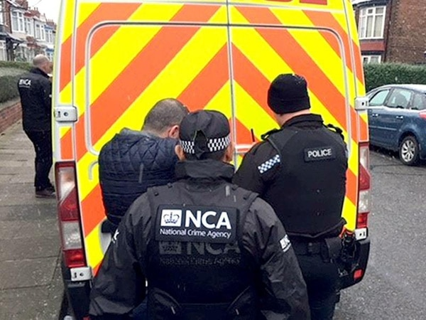 County lines gangs: 700 arrested and £400,000 worth of drugs found