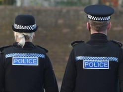 Police boss vows to cut paperwork to boost fight against crime
