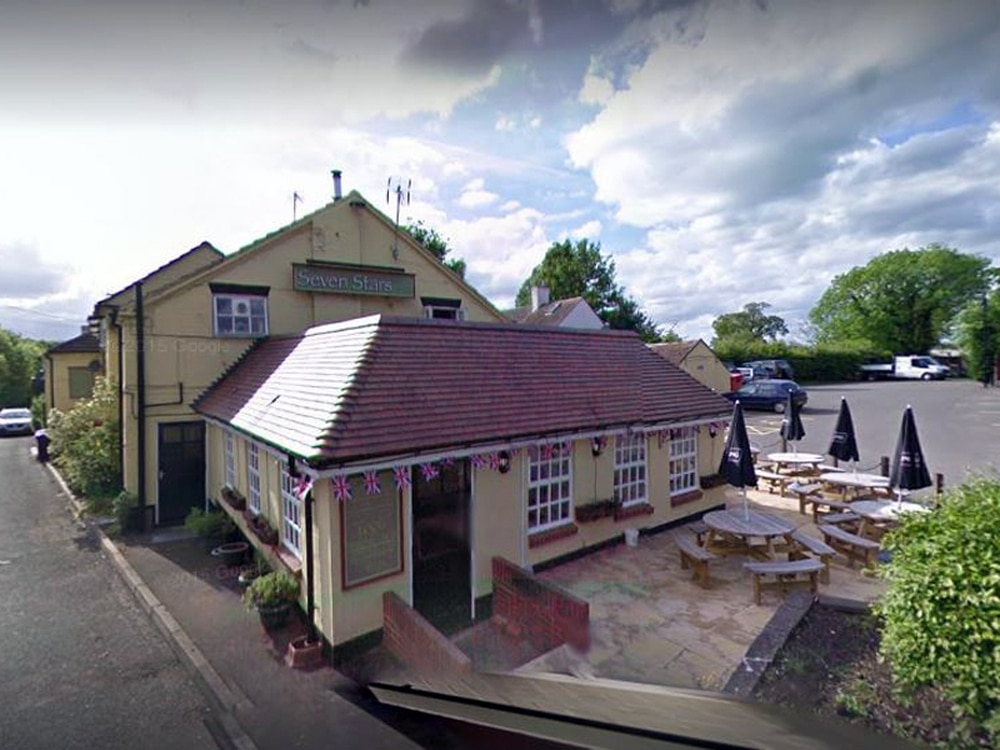 Facelift on way as pub near Shifnal taken on by new owners
