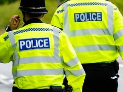 Nearly 600 assaults on West Mercia Police officers in just 12 months