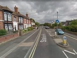 Schoolchildren warned to beware at new pedestrian crossing in Newport