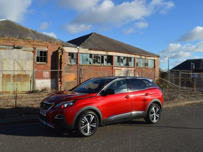 Long-term report: Is our Peugeot 3008 a case of style over substance?