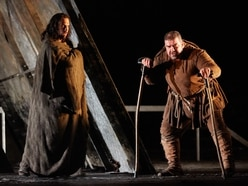 Rigoletto, Market Drayton Festival Centre - review with pictures