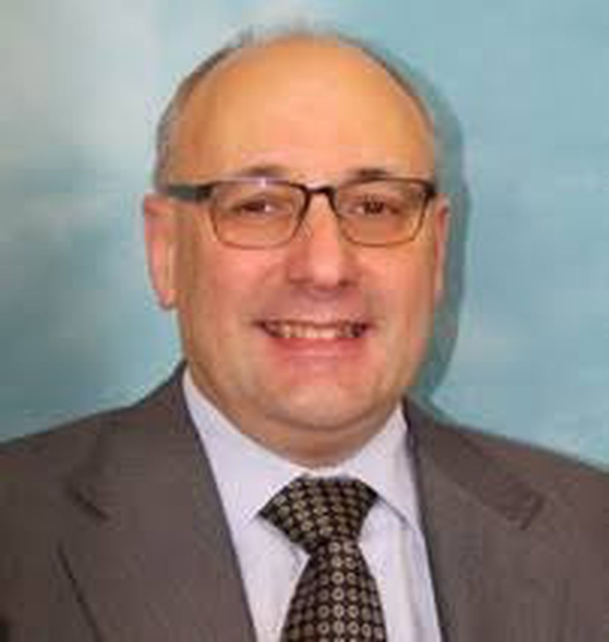 Head of Legal and Democratic Services and Monitoring Officer to Powys Council, Clive Pinney