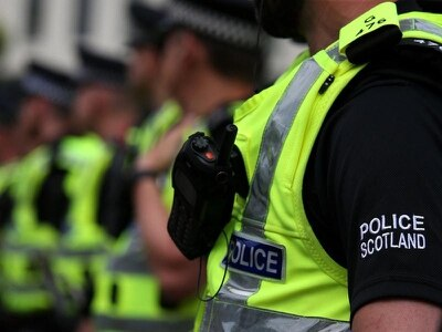 UK Government short-changing Scotland's emergency services, SNP claims