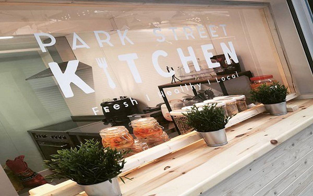 Park Street Kitchen