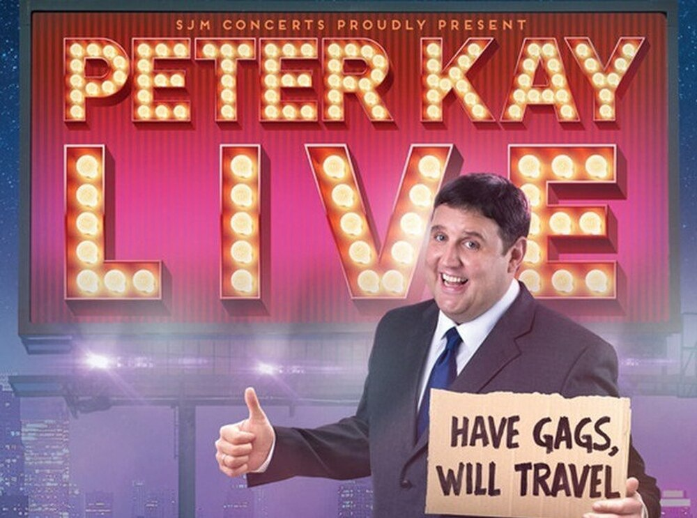 Peter Kay's Car Share to make surprise return