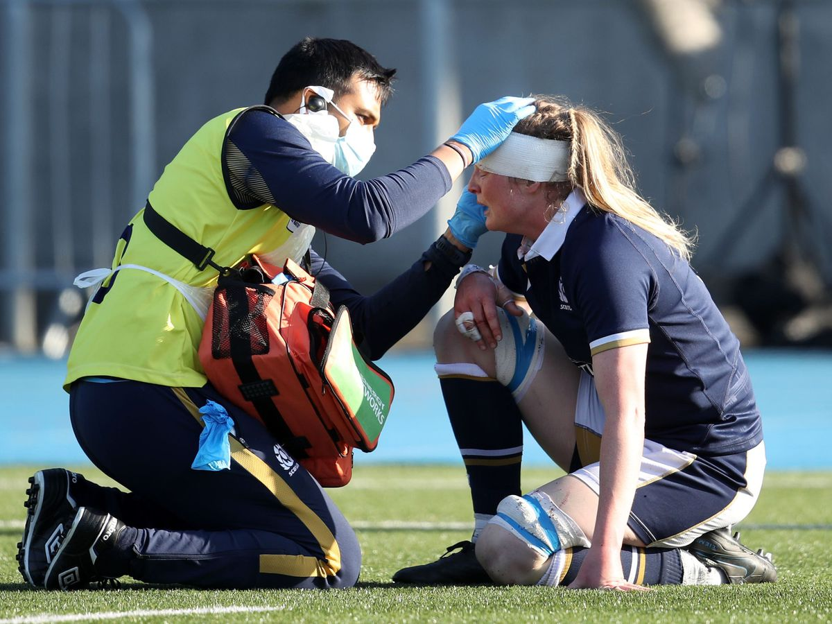 A new report has called for common protocols and better reporting for head injuries