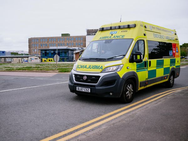 West Midlands Ambulance Service has defended its decision to close the stations