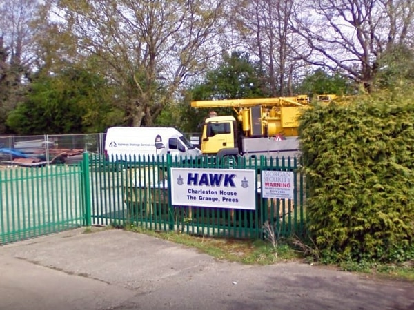 100 jobs saved at Shropshire plant hire firm