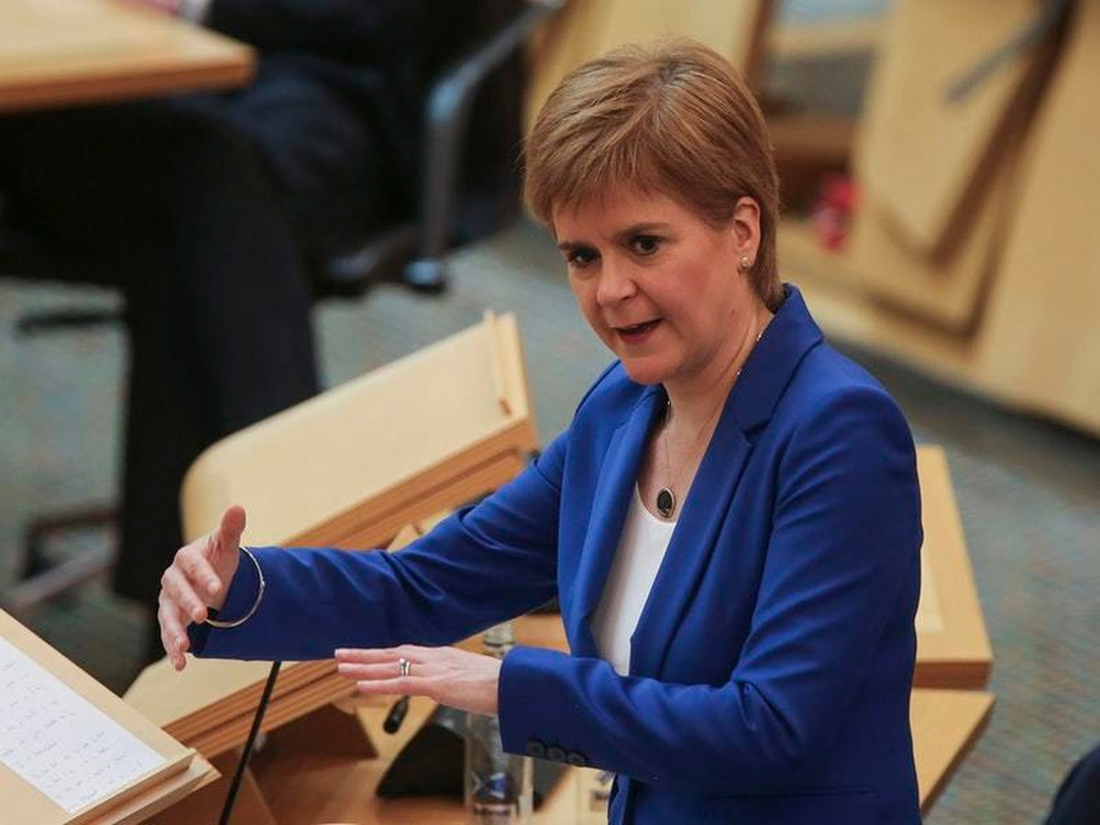 Scotland's lockdown phase one easing to start next week