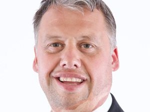 Councillor Richard Overton