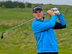 Jamie Brittain tees up shot at Tour bid