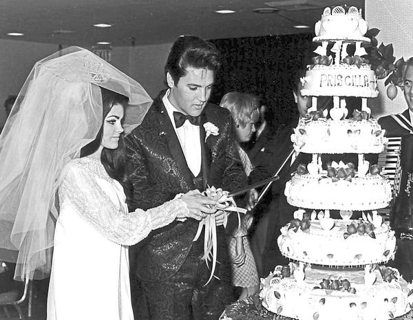 Priscilla Presley Chats Ahead Of The Elvis Presley In Concert Tour