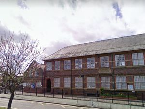 Parents have been sent a letter by the headteacher of  St Peter's Primary School in Wem