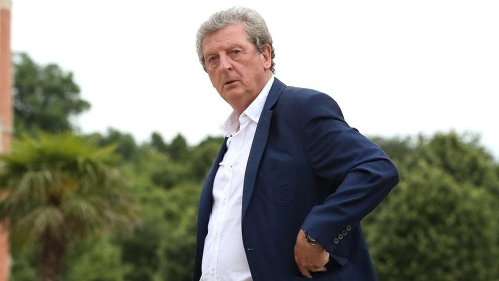 Crystal Palace to Hire Roy Hodgson as Frank De Boer's Replacement