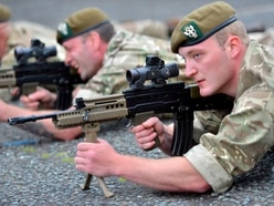 Should Army target 'Generation Love Island' to seek new recruits?
