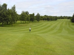 Lockdown confusion: The golf club in Shropshire AND Wales