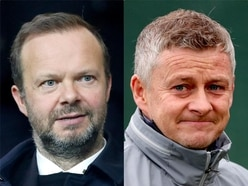 Ed Woodward confident Man Utd are on right track under Ole Gunnar Solskjaer