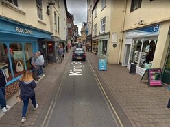 'More than enough': Ludlow's mayor calls for a halt on charity shops