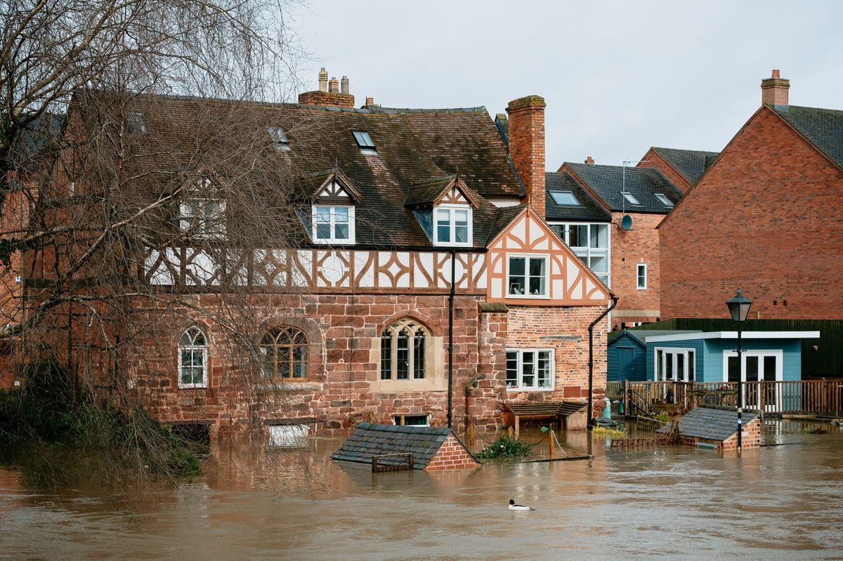 Coleham, Shrewsbury
