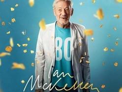 Birmingham theatre date for Sir Ian McKellen's 80th birthday show