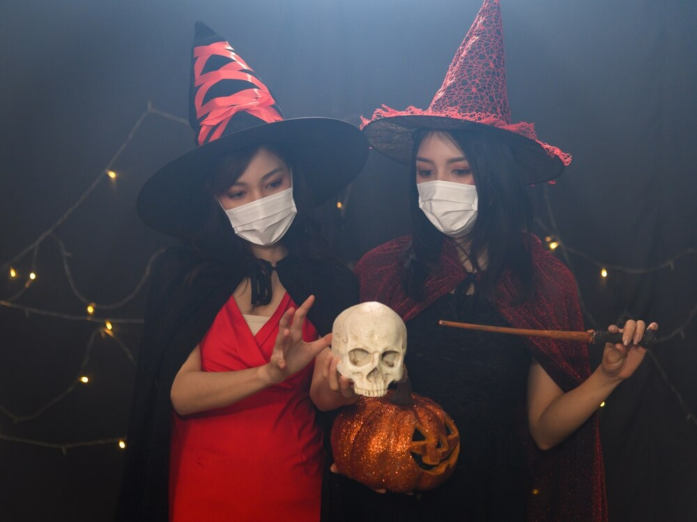 Where Does The New Halloween 2020 Take Place Halloween 2020: Top events taking place in the Midlands and