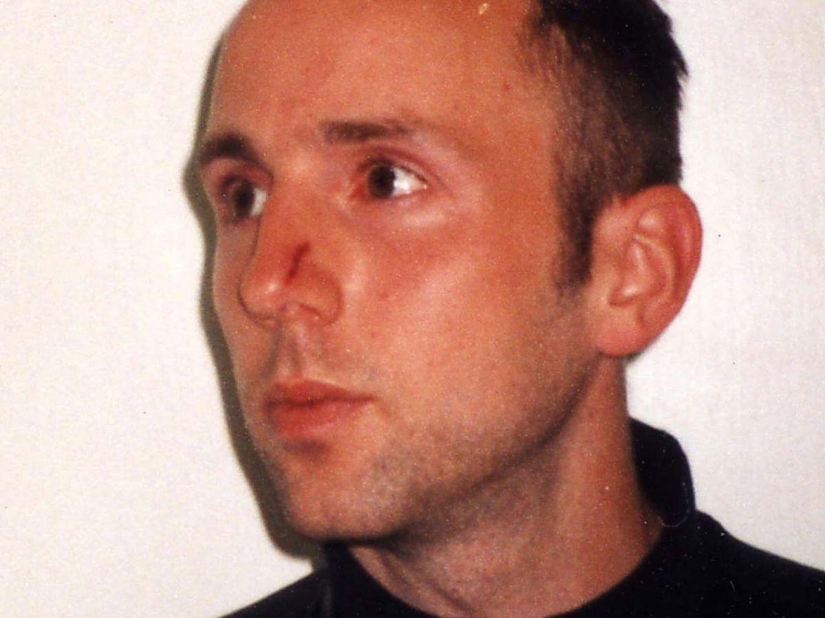 Nicholas Burton
