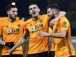Wolves skipper Conor Coady soaking up Nuno knowledge