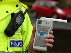'I have drunk a lot': Boxing Day motorist was almost three times the drink-drive limit