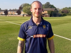 Alexei Kervezee to continue county coaching role with Shropshire