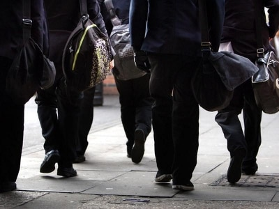 Gangs target certain pupils, West Mercia police chief warns
