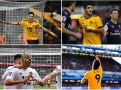 Wolves hot-shot Raul Jimenez hoping for seventh heaven