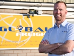 Shropshire businessman to compete in world's biggest timed cycle race