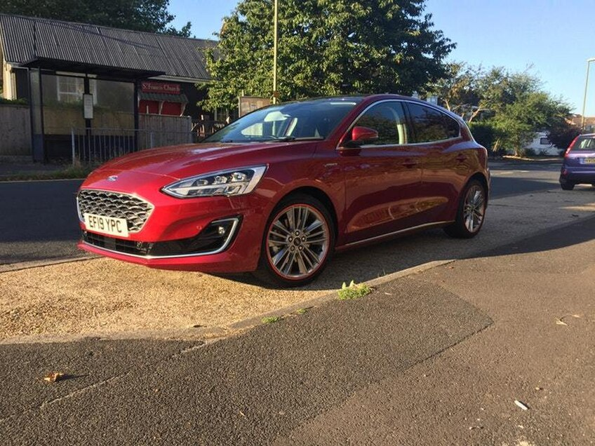 Long-term report: Clever phone app makes the Ford Focus Vignale even easier to live with