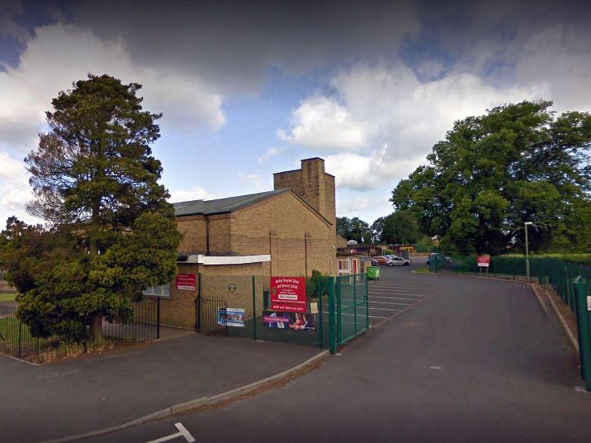 Market Drayton Infant and Nursery School