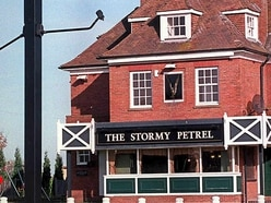 Sadness over demolition of former Stormy Petrel pub in Tern Hill