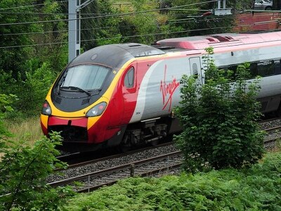 Virgin Trains tops passenger satisfaction ranking before it loses franchise
