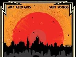 Art Alexakis, Sun Songs - album review