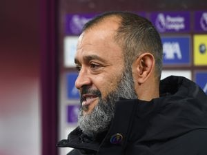 Nuno Espirito Santo respects Burnley immensely and expects another tough test (AMA)