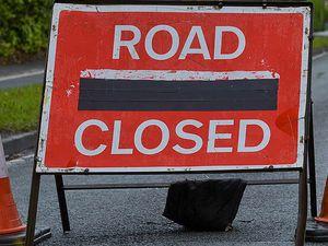 Roads to close for safety work near Shrewsbury schools